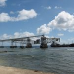 Мегапроект маленького острова