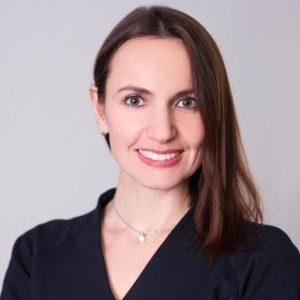 Оксана Бибикова