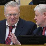 Только 6 депутатов отказались от пенсионной надбавки
