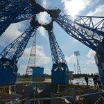 Космодрому Восточный требуется дорогостоящий ремонт