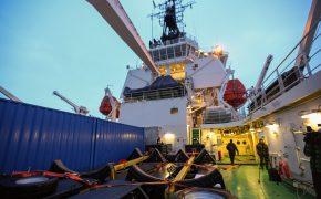 Wi-Fi на Крайнем Севере: Как технологии меняют жизнь моряков