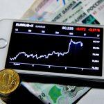Страх санкций может отправить рубль к отметке 70