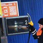 Цены на бензин силой не удержать