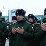 Госдума заморозила рост военных пенсий