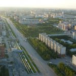 Эксперты назвали лучшие для жизни города России