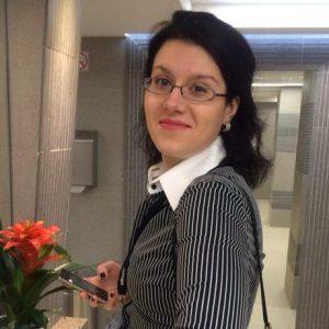 Валерия Потемкина