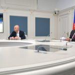 Лучшая инвестновость дня: Путин произвел взрыв на алмазном месторождении в Якутии