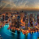 Блокчейн-города: настоящее и будущее