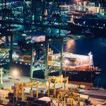 Порт как объект государственно-частного партнерства