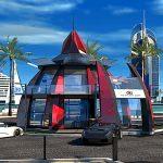 Чебоксарцы построят инновационный хаб в Дубае