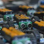 Израильские роботы на марше