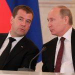 Путин хочет проанализировать рост налогов