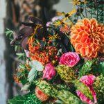 Студенты устроили глобальную торговлю цветами