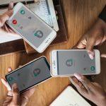 Смартфоны могут вызывать рак сердца и мозга