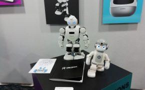 В Москву приехал робот из Книги рекордов Гиннеса