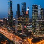 Россия заняла 2-е место в рейтинге развивающихся стран
