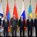 Дмитрий Евстафьев: Евразийская интеграция станет еще сильнее