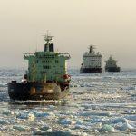 Из Архангельска в порт Эверетт: как современные суда покоряют Северный морской путь