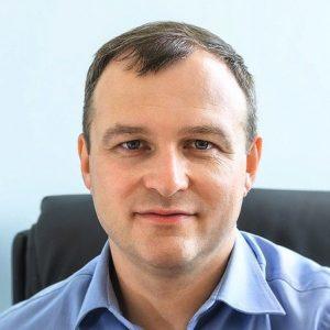 Александр Новоженов