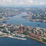 Бум корейского туризма во Владивостоке