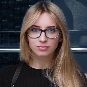 Екатерина Солягина