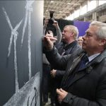Лучшая инвестновость дня: Чубайс запустил завод ветроустановок в Таганроге