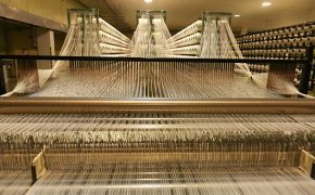 Лучшая инвестновость дня: Под Волгоградом открылось инновационное производство тканей