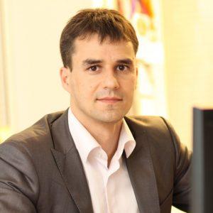 Михаил Рожнов