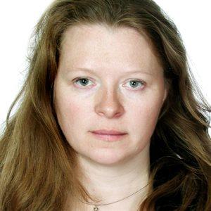 Мария Чепурина