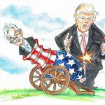 США погибнут, ЕС простит долги – шокирующие прогнозы на 2019 год