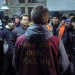 Мигранты массово покидают Россию