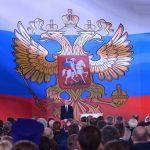 Ключевые приоритеты России в глобальном контексте