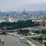 В Москве будут плавать автобусы-амфибии