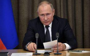Путин обеспечит стабильность супероружием
