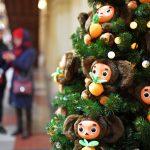 Новогодние расходы россиян падают