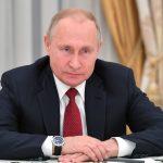 Путин в разы уменьшил размер долгов граждан