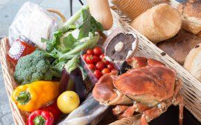Россияне тратят треть доходов на еду