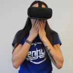Ученые придумали VR-маску, передающую запахи