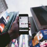 Напечатать фотографию из Instagram