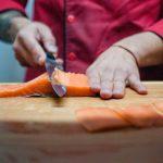 Российский бизнесмен накормит Корею лососем