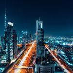 Ее Превосходительство Доктор Аиша бинт Бутти бин Бишр: «Мы создаем первый в мире город на блокчейне»