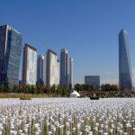 Инвестиции в Южную Корею поставили исторический рекорд