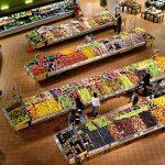 Продукты питания подорожали на 41%