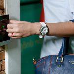 Властелин колец: грузинский стартап изобрел умные деревянные кольца