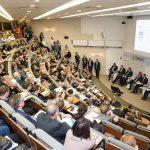 В Гайдаровском форуме примут участие почти 17 тыс. человек