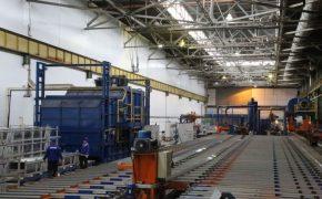 Лучшая инвестновость дня: В Липецке откроется производство алюминиевого профиля