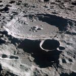 Китайцы показали посадку на Луну