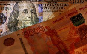 Восточный банк: в пользу рубля играют нефть и азиатские рынки