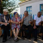 Надбавки для пенсионеров старше 80 лет выросли