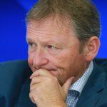 Борис Титов: Энерготарифы в РФ завышены на 30%